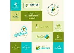 环保绿色标志设计图片