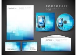 数码科技VI设计