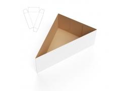 三角形包装盒设计