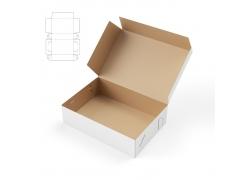 包装盒与钢刀线