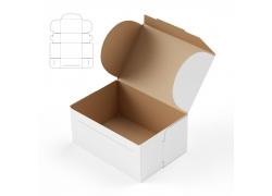 盒装产品包装设计