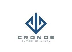 创意矩形logo设计