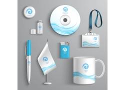 水纹环保企业VI