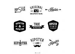 创意英文logo设计