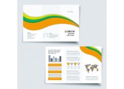 信息图表宣传单设计图片