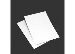 空白宣传单模板图片