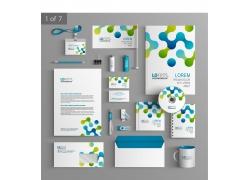 创意科技VI设计
