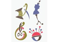 女性服饰logo设计