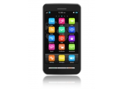 智能手机app应用图标