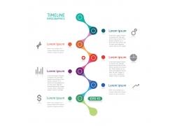 创意信息图表设计