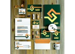 创意企业VI设计