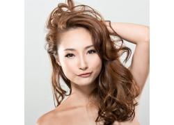亚洲美女模特