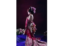 日本和服美女写真