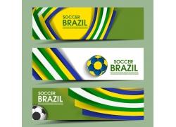 足球背景banners