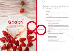 草莓蛋糕画册版式