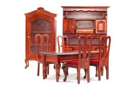 复古红木家具