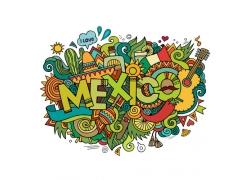 墨西哥漫画