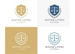 法律标志设计