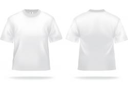 男士圆领T恤