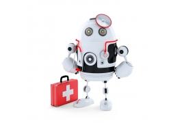 智能机器人医生