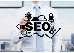 seo网站搜索引擎