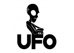 卡通外星人图片