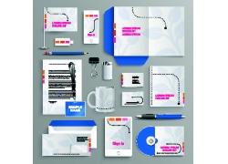 创意企业形象vi设计