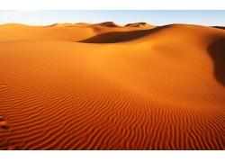 沙丘美景摄影
