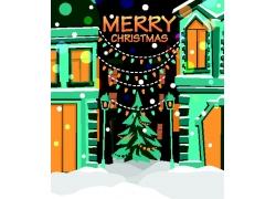2016圣诞节海报