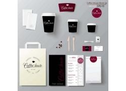 咖啡店VI设计