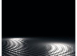 织物光芒背景