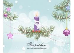 可爱卡通圣诞素材图片