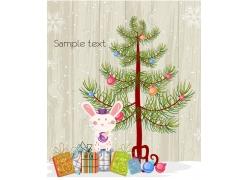 可爱圣诞素材图片