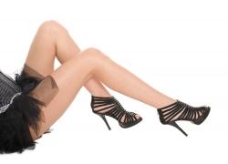 性感美腿摄影