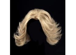 时尚性感假发