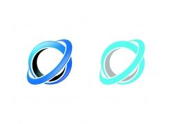 创意网络公司logo设计