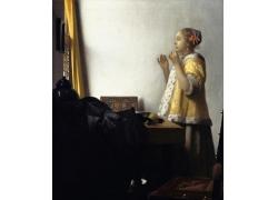 贵族时尚女孩图片