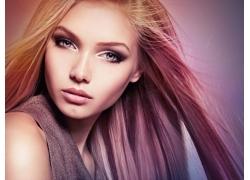 时尚美容美发