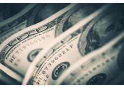 金融货币美元