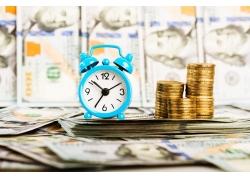 金融货币和闹钟