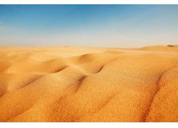 美丽的沙漠