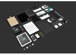 创意logo视觉识别系统