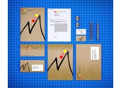 创意公司视觉形象设计