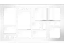 VIS视觉设计模板
