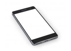 空白屏幕手机