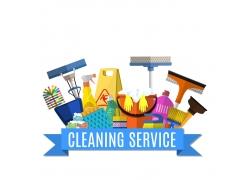打扫卫生的工具