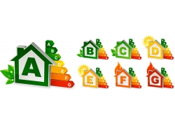能源效率种类