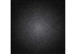 黑色金属网眼背景材质