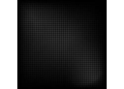 黑色格子方块背景