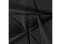 黑色立体布纹背景
